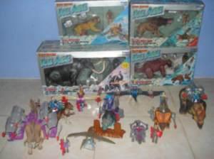 Dino Riders Coleccion De 13 Dinos Completos - $15000