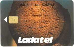 Gpt-09a Calendario Azteca Con Marketing Sample - $4500