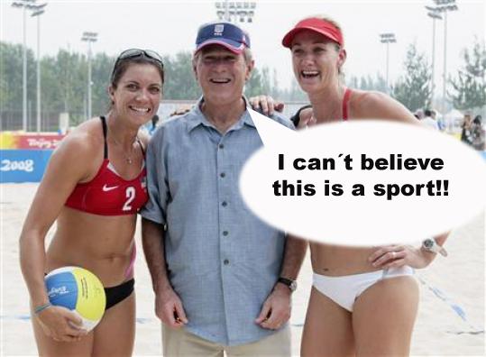 volleyball beach girls