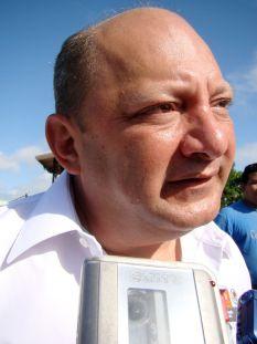 Enrique Iván González López